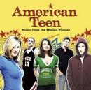 American Teen (Soundtrack... album cover