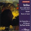 Dutilleux: Metaboles, Tou... album cover