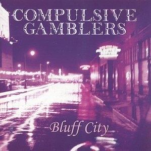 Bluff City album cover