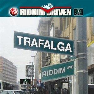 Riddim Driven: Trafalga album cover