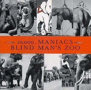 Blind Man's Zoo album cover