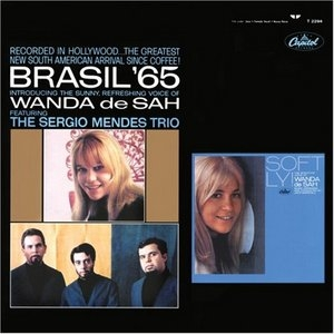 Brasil '65-Softly! album cover