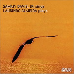 Sammy Davis, Jr. Sings, Laurindo Almeida Plays album cover
