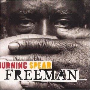 Free Man album cover
