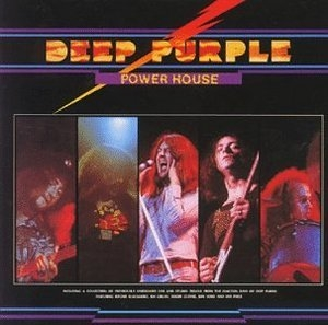 Power House album cover