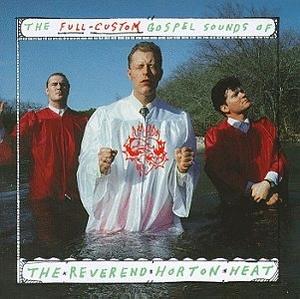 The Full-Custom Gospel Sounds Of album cover