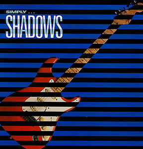 Simply Shadows album cover
