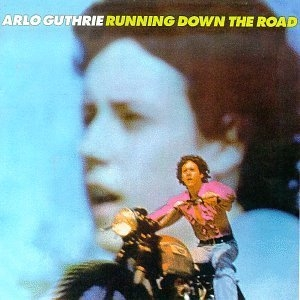 Running Down The Road album cover