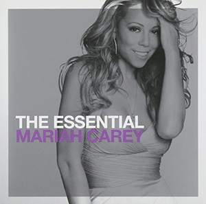 The Essential Mariah Carey album cover