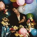 Grand Romantic album cover