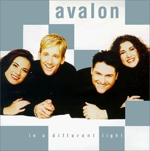 In A Different Light album cover
