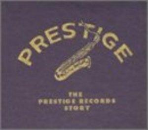 The Prestige Records Story album cover