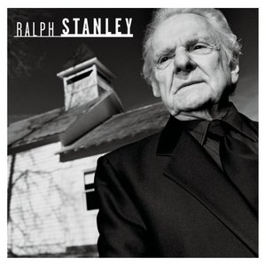 Ralph Stanley album cover