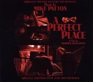 A Perfect Place (Original Motion Picture Soundtrack) album cover