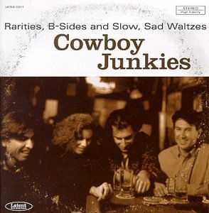 Rarities B-Sides And Slow Sad Waltzes album cover