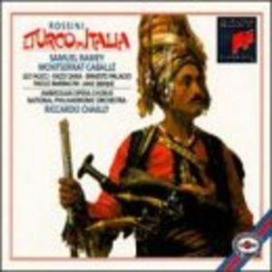 Rossini: Il Turco In Italia album cover