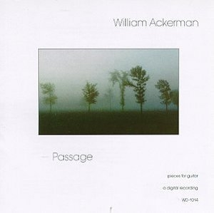 Passage album cover