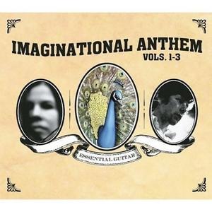 Imaginational Anthem, Vol. 1-3 album cover