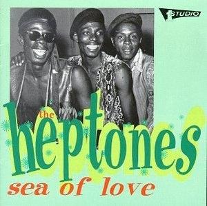 Sea Of Love album cover