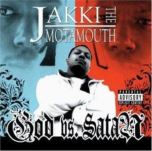 God Vs. Satan album cover