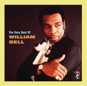 The Very Best Of William Bell album cover