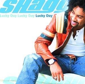 Lucky Day album cover