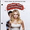 I Love You, Beth Cooper (... album cover