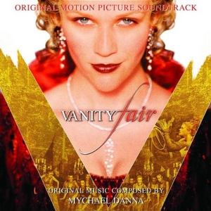 Vanity Fair (Soundtrack) album cover