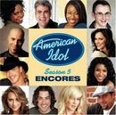 American Idol Season 5: E... album cover