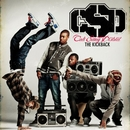 The Kickback album cover