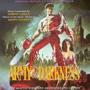 Army Of Darkness (Origina... album cover