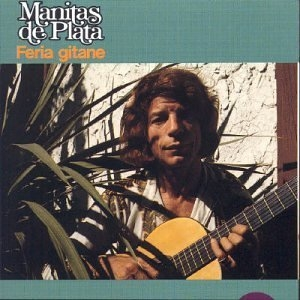 Feria Gitane album cover