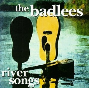 River Songs album cover