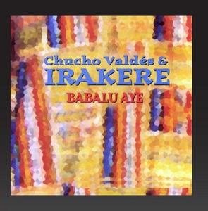 Babalu Ayé album cover