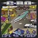 Life As A Rider album cover
