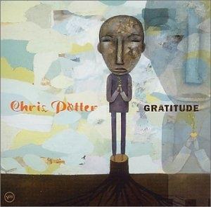 Gratitude album cover