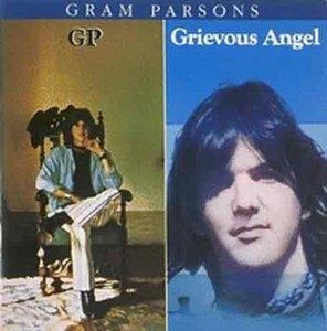 GP~ Grievous Angel album cover