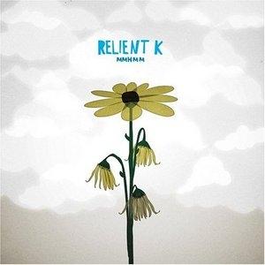 Mmhmm album cover