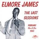 The Last Sessions album cover