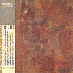 Remixes 1998-2000 album cover