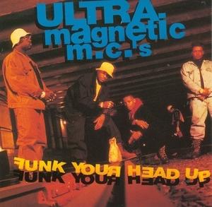 Funk Your Head Up album cover