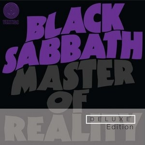 Master Of Reality (Deluxe Edition) album cover