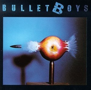 BulletBoys album cover