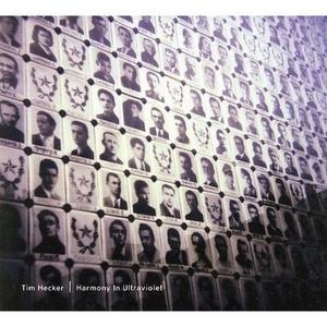 Harmony In Ultraviolet album cover