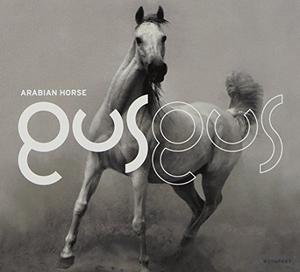 Arabian Horse album cover
