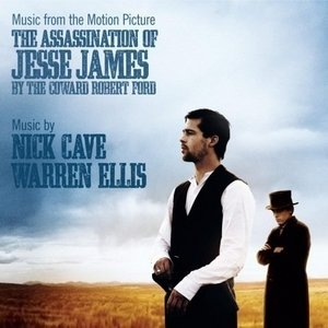 The Assassination Of Jesse James By The Coward Robert Ford album cover