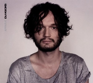 DJ-Kicks: Apparat album cover