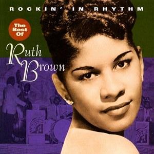 Rockin' In Rhythm: The Best Of album cover