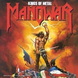 Kings Of Metal album cover