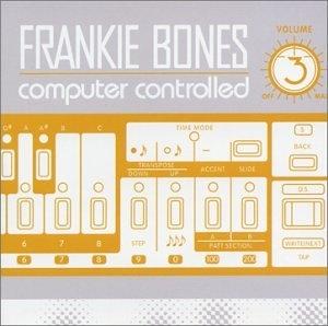 Computer Controlled, Vol. 3 album cover
